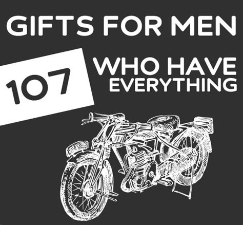 gift ideas for men unique gifts for men gift for men