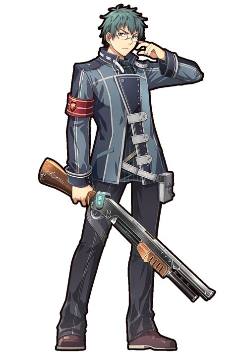 trail cold steel the legend of heroes trails of cold steel ii