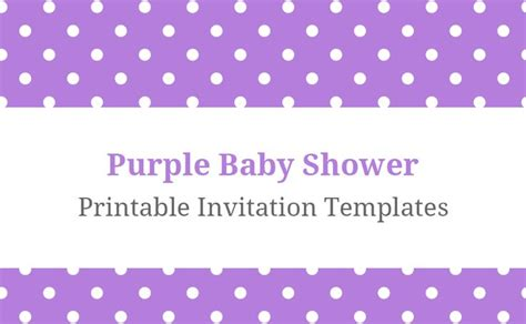 purple baby shower invitation templates 789 best images about baby shower ideas on