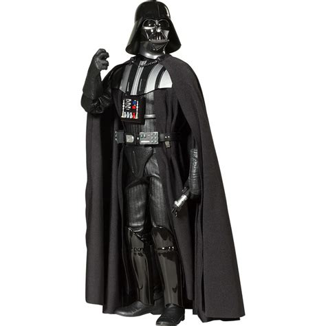 Wars The Last Jedi Darth Vader 12 Inch Hasbro Original sideshow collectibles wars darth vader 1 6th scale collectible figure at hobby warehouse