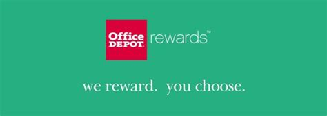 Office Depot Rewards Login Get Rewarded For Back To School Shopping