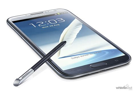 samsung galaxy note ii prices compare the best plans