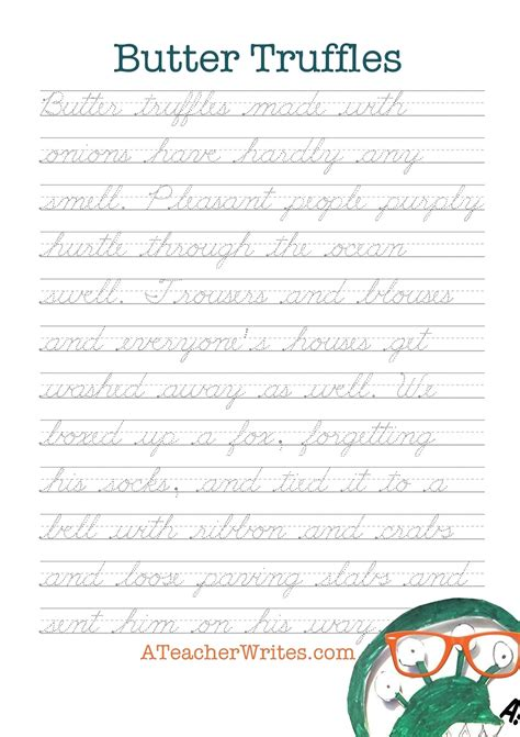printable english worksheets ks2 handwriting practice worksheets ks2 boxfirepress