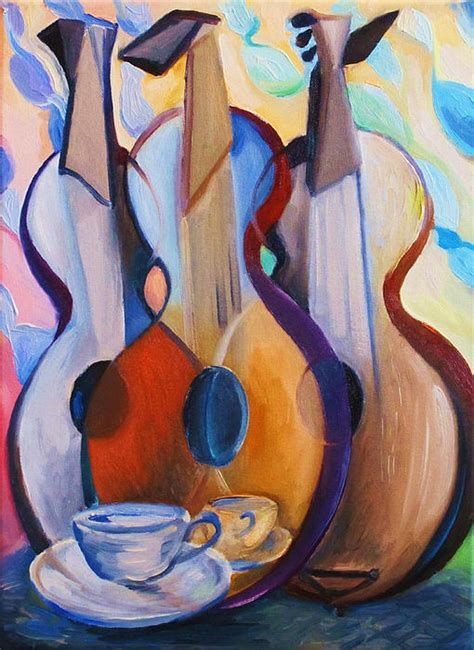 picasso paintings musical instruments cubism musical instrument cubism