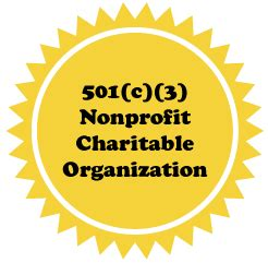 Of Illinois Mba Non Profit Managment by The Importance Of Obtaining Your 501 C 3 Status
