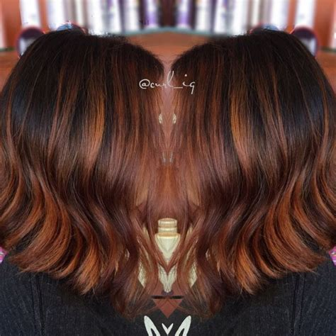 copper red ombre hair balayage best 20 copper balayage ideas on pinterest caramel