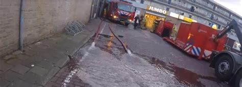 georgina verbaan jett rebel den haag fm 187 waterballet in winkelgebied de stede door