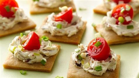 8 gluten free appetizers bettycrocker com