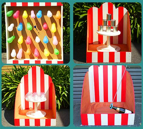 diy carnival decorations these are going to be so easy