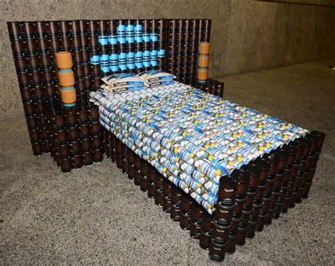 simple canstruction ideas news events king kullen