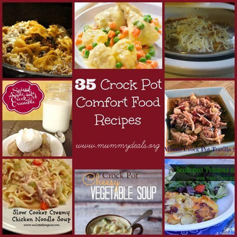 crockpot comfort food 89 best crock pots images on pinterest cooker recipes