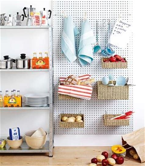 pegboard ideas kitchen 19 best trends pegboard images on pinterest