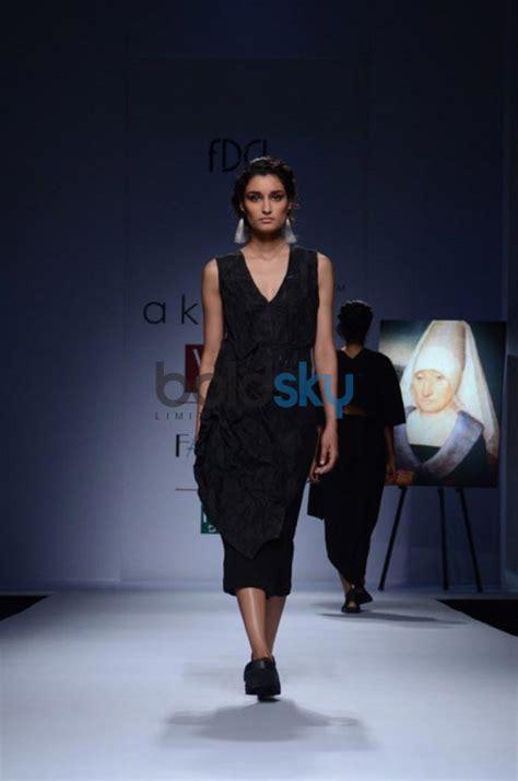 Fashion Week Day 2 by New Designers Costume Day 2 Of Wills India Fashion Week