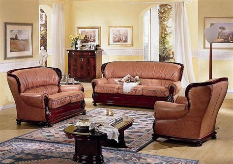 parigi traditional italian sofa set black design co