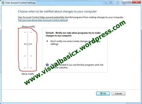 tutorial instal visual basic 6 0 di windows 7 cara install vb 6 di windows 7 supaya tidak error