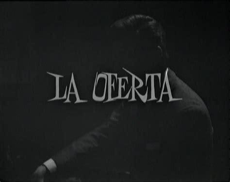 imagenes terrorificas para no dormir la oferta historias para no dormir tv 1966