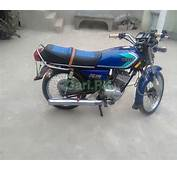 Yamaha Dhoom YD 70 Price In Pakistan 2019 New Model Specs