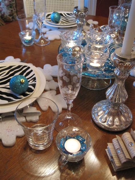 table scapes opulent cottage new year s dinner tablescape