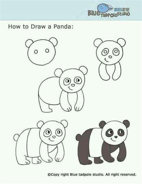 imagenes de oso para dibujar a lapiz 17 mejores ideas sobre como dibujar un oso en pinterest