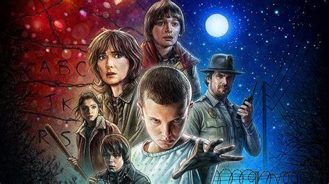 film streaming stranger things stranger things season 2 will be a direct sequel gizmodo uk