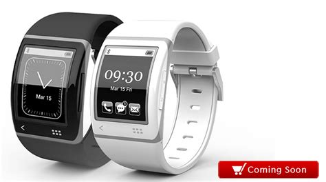Top New Smart Watches Coming Soon
