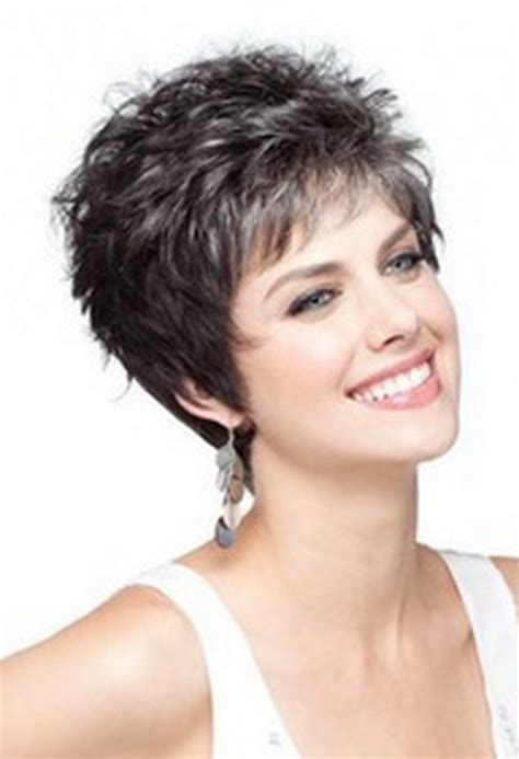 short spikey hairstyles for women over 40 short hairstyles women over 50 2014