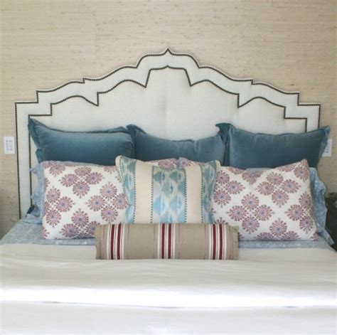 trellis headboard remodelaholic the ultimate guide to headboard shapes