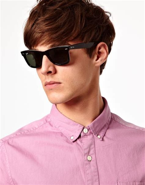 Jual Terlaris Kacamata Rayban Fulding jual trend kacamata pria terbaru 2015 model kacamata