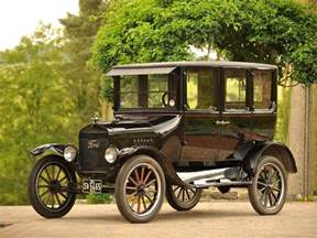 Ford T Ford Model T Pictures Information And Specs Auto
