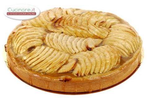 cucinare crostata crostata di mele gelatinata cucinare it
