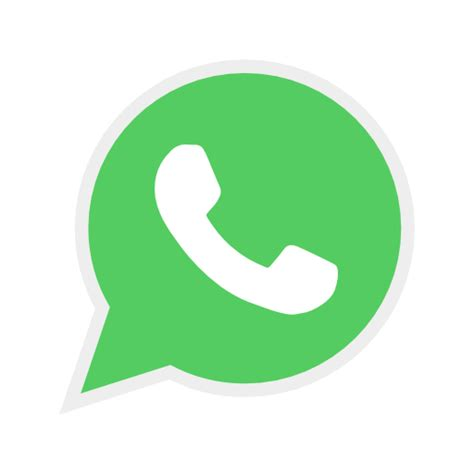 imagenes png whatsapp icono whatsapp la red social gratis de social media