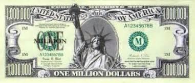 Million Dollar Displaying 17 Gt Images For 1 Million Dollar Bill Obama