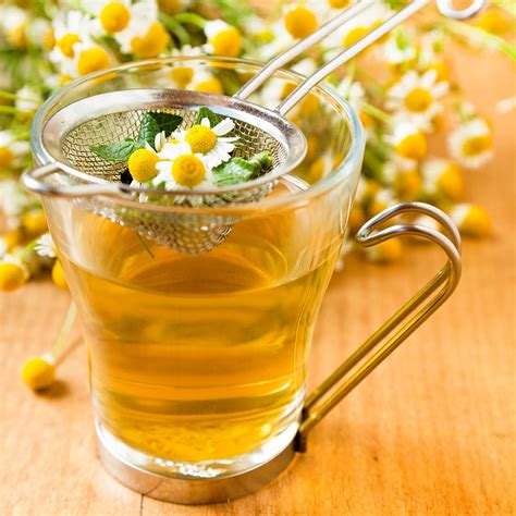 Chamomile Tea For Liver Detox by 10 Easy Ways To Detox S Bazaar