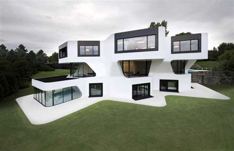 new home designs modern homes designs germany - Modern Home Design Germany