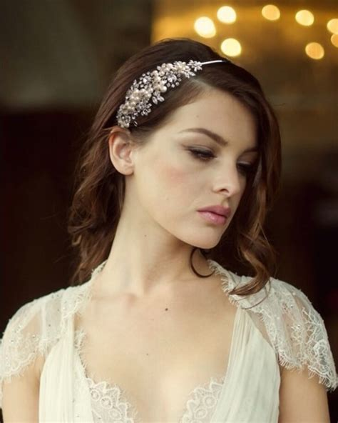 Wedding Hair Accessories Galway by 20 Stunning Bridal Hair Accessories For 2017 Brides