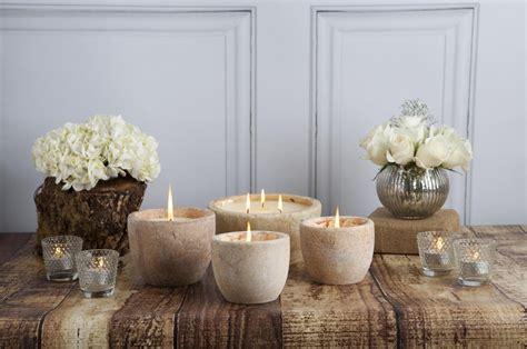 candele da arredamento candele arredamento casa candela da esterni melinera