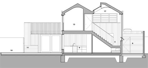 pitched roof section architectural drawing of pitched roof gable wikipedia