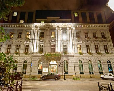 best hotels in krakow best western plus krakow old town