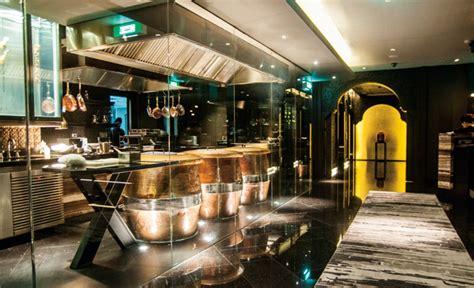 indian restaurant kitchen design top tables update bangkok s 10 best new restaurants 2013