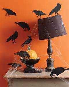 halloween crow decorations 13 spooky halloween decoraitng ideas inspired by common