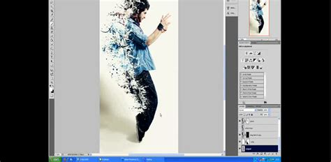 tutorial photoshop on dispersion effect photoshop tutorial on dispersion effect photoshop tutorials