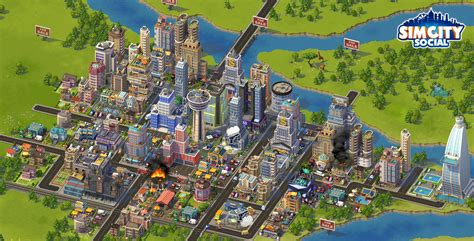 cities xl layout tips simcity buildit la r 233 demption d electronic arts sur