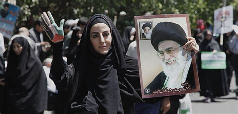 news iran is regime change coming to iran
