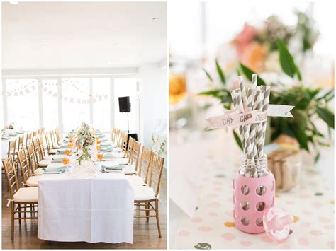 Beautiful Baby Shower by Baby Shower For Project Nursery