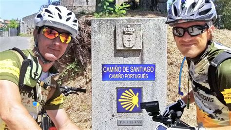 camino de santiago by bike cycling the camino de santiago self guided portugal bike