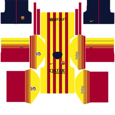 512x512 barcelona fc away kit barca 512x512 pictures free download