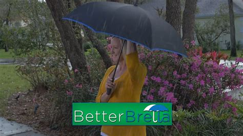 better brella with light does better brella work ksat takes it for a spin
