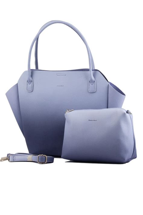 Designer Vs High Ombre Tote by Pixie Mood Ombre Tote From Canada By Folie