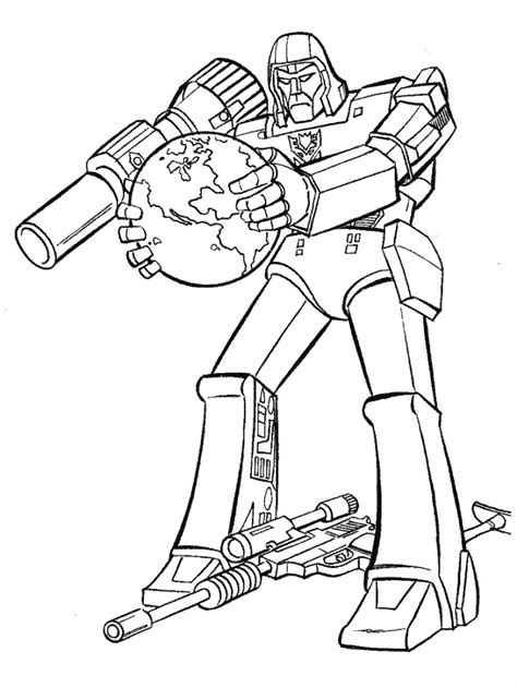 transformers logo coloring pages free coloring pages of transformer logo