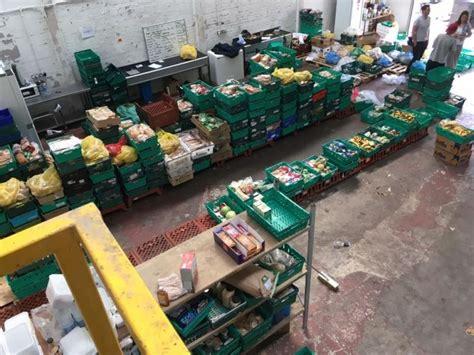 Kaos Choice Foods Siluet Store the uk s food waste supermarket opens